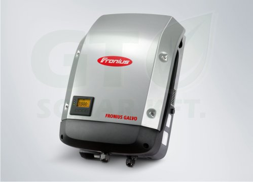 Image of Fronius Galvo 1,5kW Light hálózati inverter